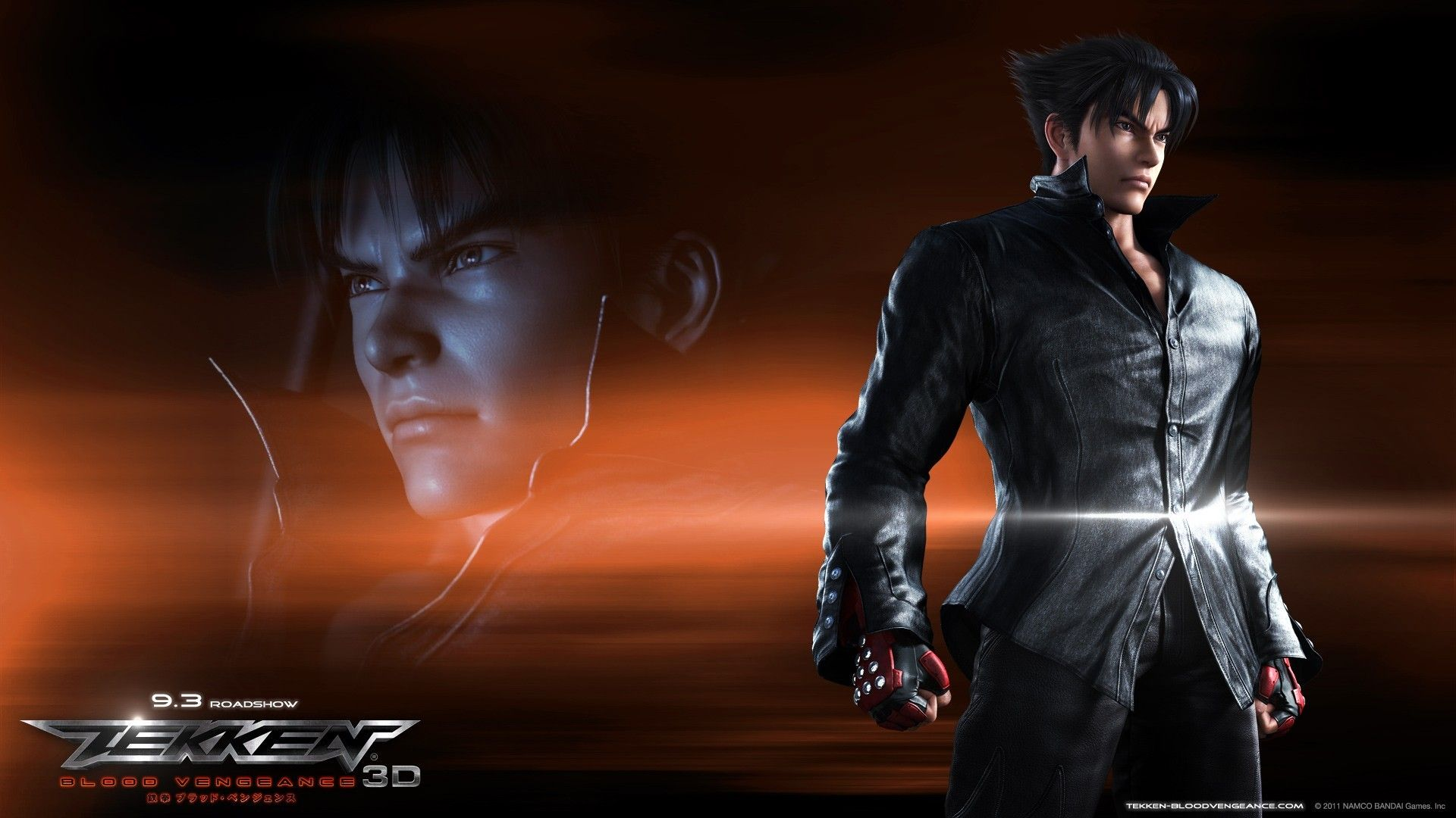 Jin Kazama Hd Wallpapers Get Free Top Quality Jin Kazama Hd