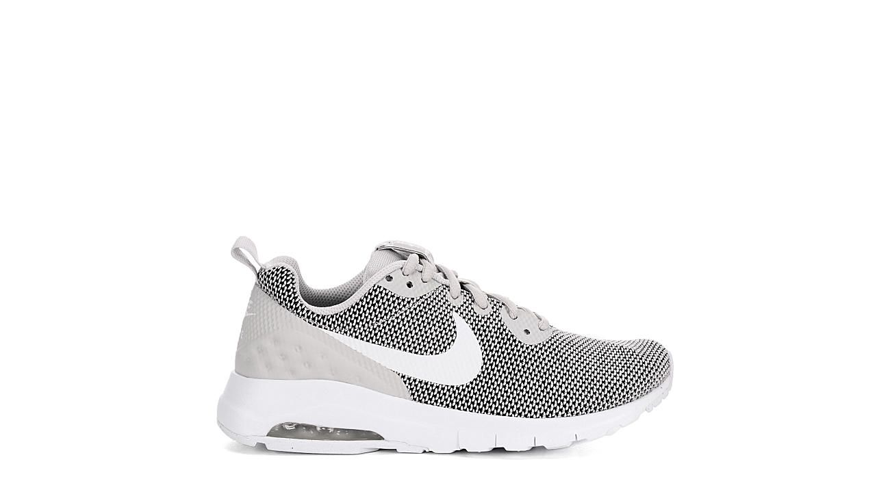 2171ccaded Grey Nike Womens Air Max Motion Lw Se | Athletic | Rack Room Shoes ...