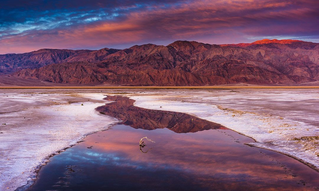 Death Valley National Park Photo Tour March 2020 (With ...