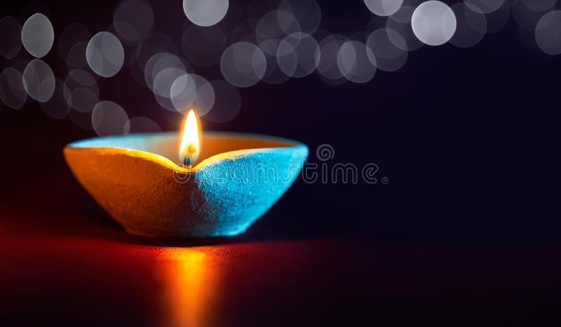Diwali Oil Lamp Traditional Clay Diya Lamps Lit During Diwali Celebration Spon Traditional Cla Diwali Images Happy Diwali Images Happy Diwali Images Hd
