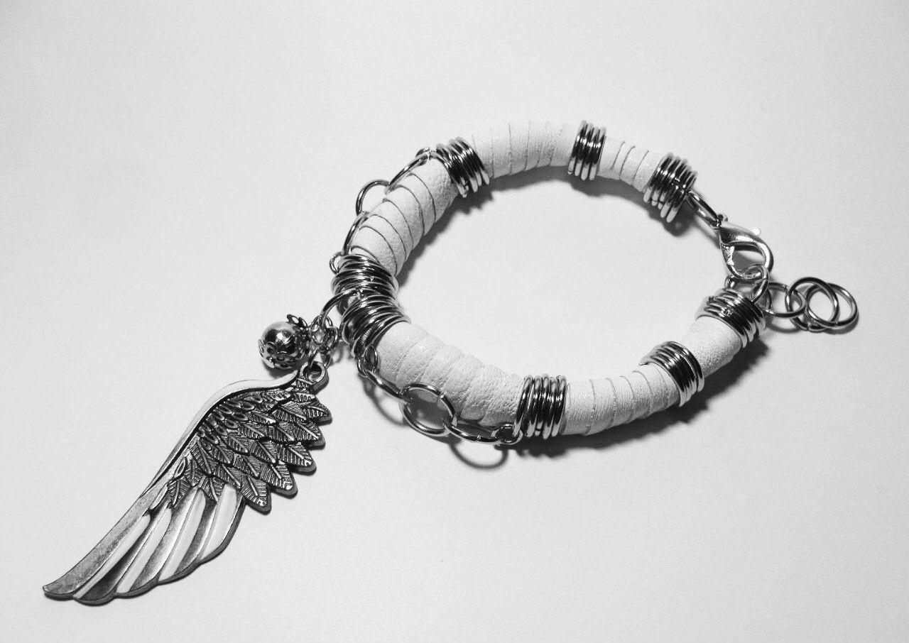 Bracelet bracelets etsy colored leather handmade design