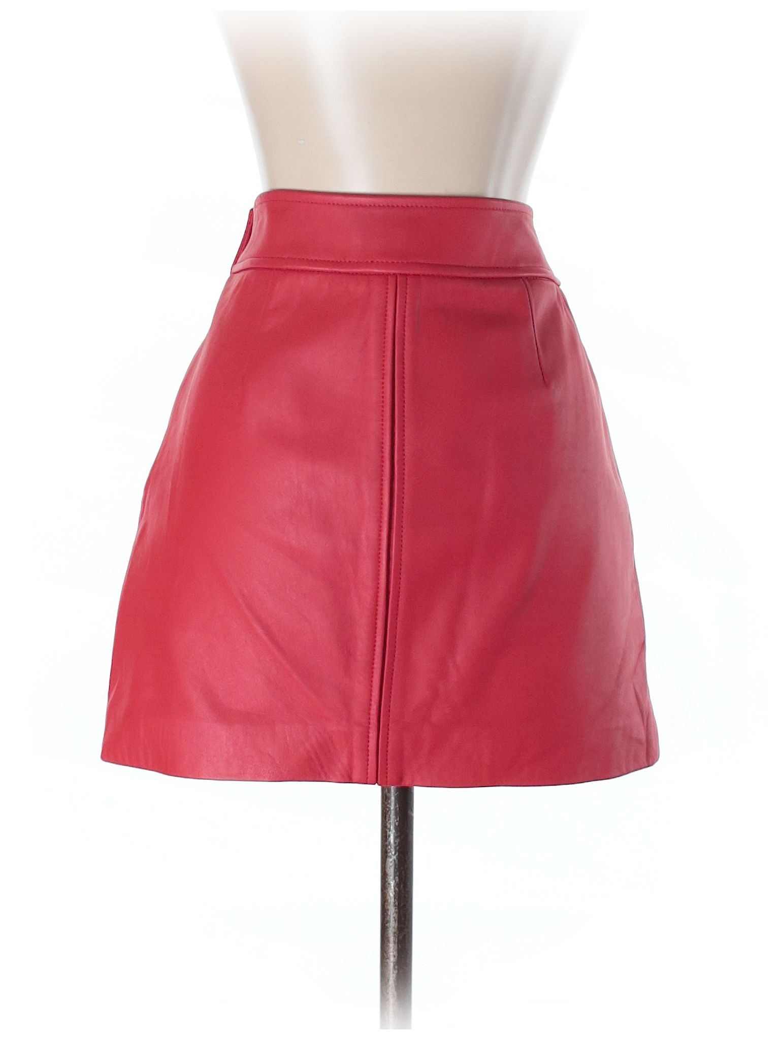 d960f54163 Leather Skirt | Products | Red leather skirt, Leather skirt et Skirts