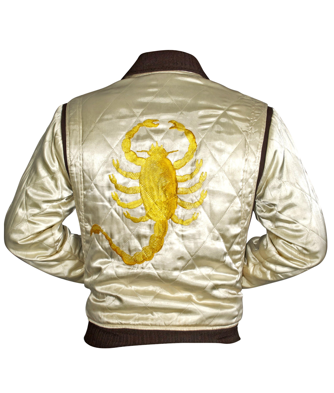 Drive Scorpion Jacket Chaqueta Hombre Ropa De Hombre Chaquetas De Cuero Femeninas [ 3000 x 2550 Pixel ]