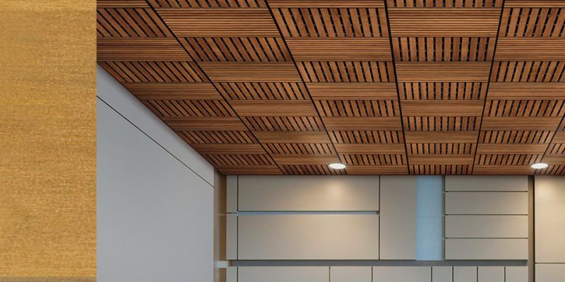 Woodworks Grille Tegular Armstrong Ceiling Solutions Commercial Armstrong Ceiling Ceiling Materials Wood Slat Ceiling