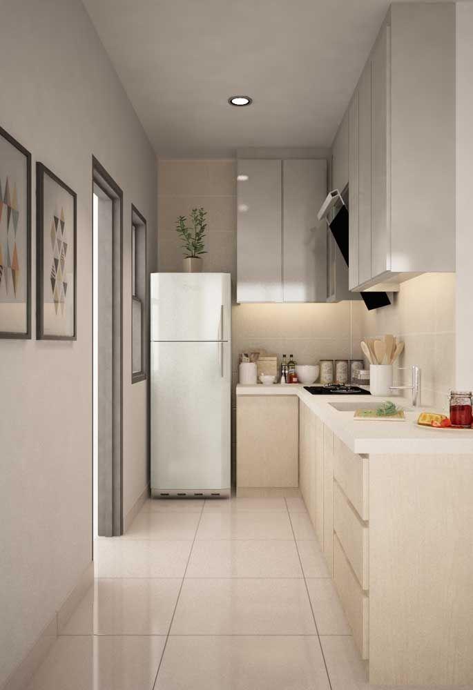 Cozinha Pequena 65 Ideias Impressionantes Fotos E Projetos Com