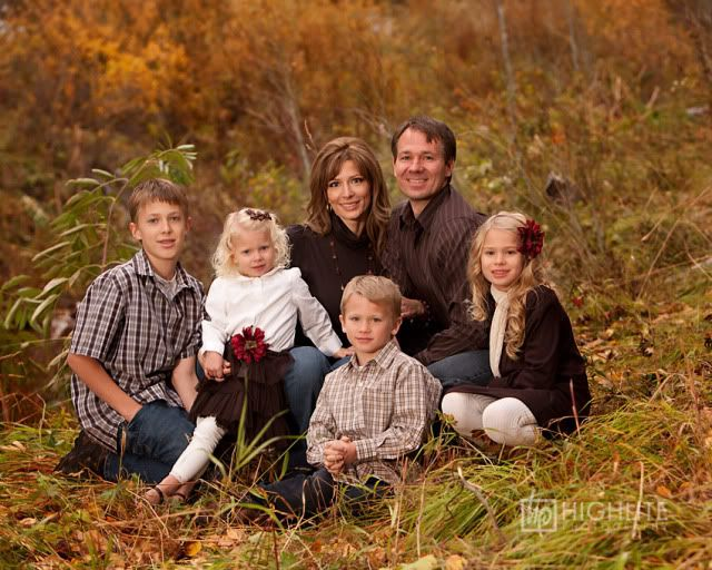 Fall Family Picture Outfit Ideas Highlitephotography: fall family photo clothing ideas