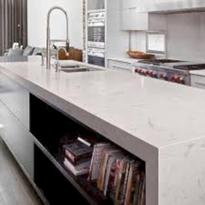 46 Inspiring Cambria Countertops Design Ideas For Kitchen