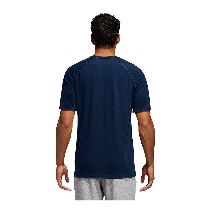33e9f41a2d0 adidas Men's Climalite T Shirt   Products in 2019   Adidas men, T ...