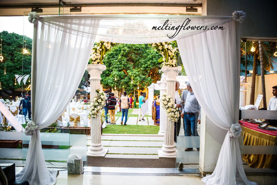 Woodrose Club Is A Best Wedding Resorts In Bangalore Which Provide Services According To Client Requirements