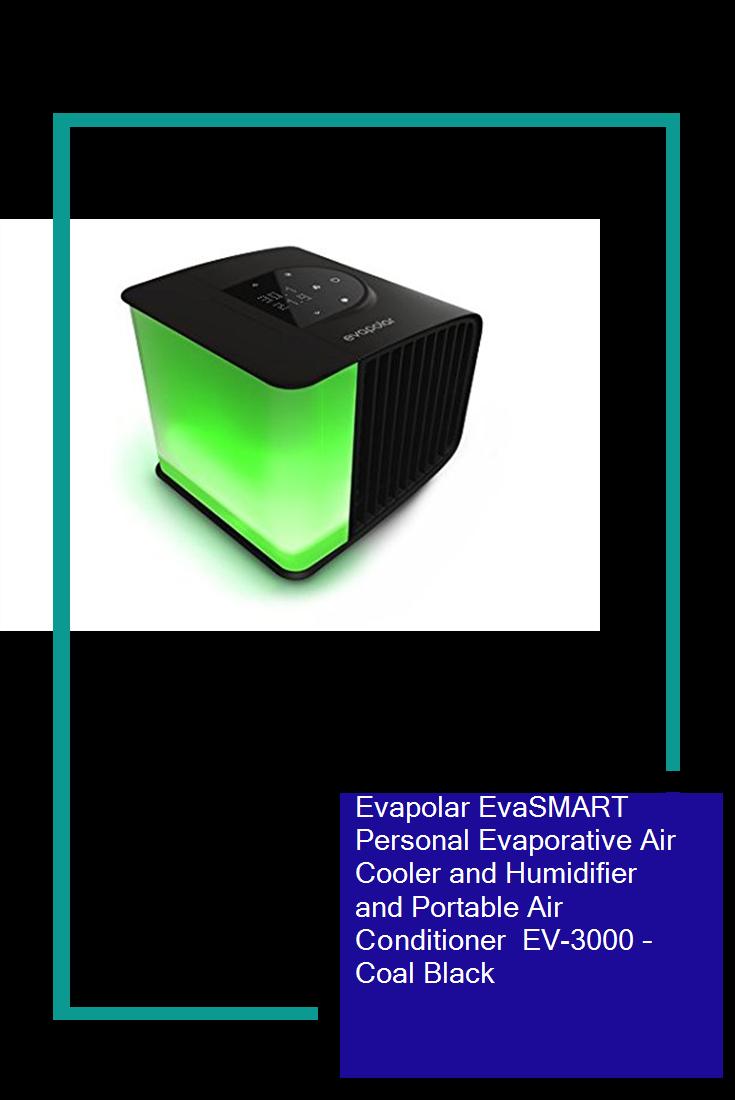 Evapolar EvaSMART Personal Evaporative Air Cooler and