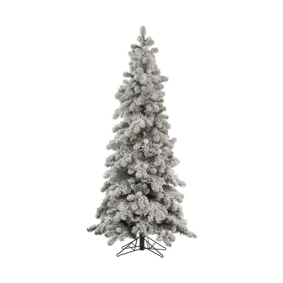 Vickerman 12 Ft Pre Lit Camdon Fir Artificial Christmas Tree With Whit Products