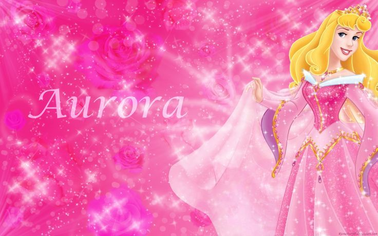 Sleeping Beauty Wallpaper Disney Princess