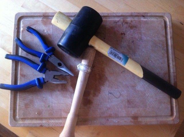 silberbesteck ring tannen pinterest. Black Bedroom Furniture Sets. Home Design Ideas