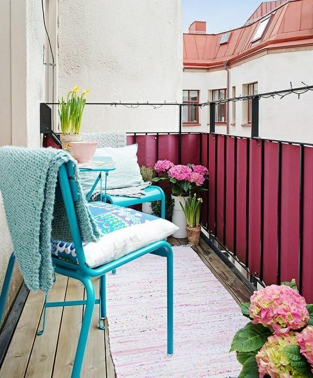brise vue balcon 25 id es d 39 am nagement et d coration out pinterest brise vue pour. Black Bedroom Furniture Sets. Home Design Ideas