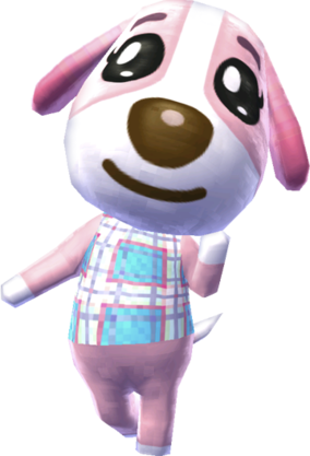 Villager list (New Leaf)   Animal Crossing Wiki   FANDOM ...