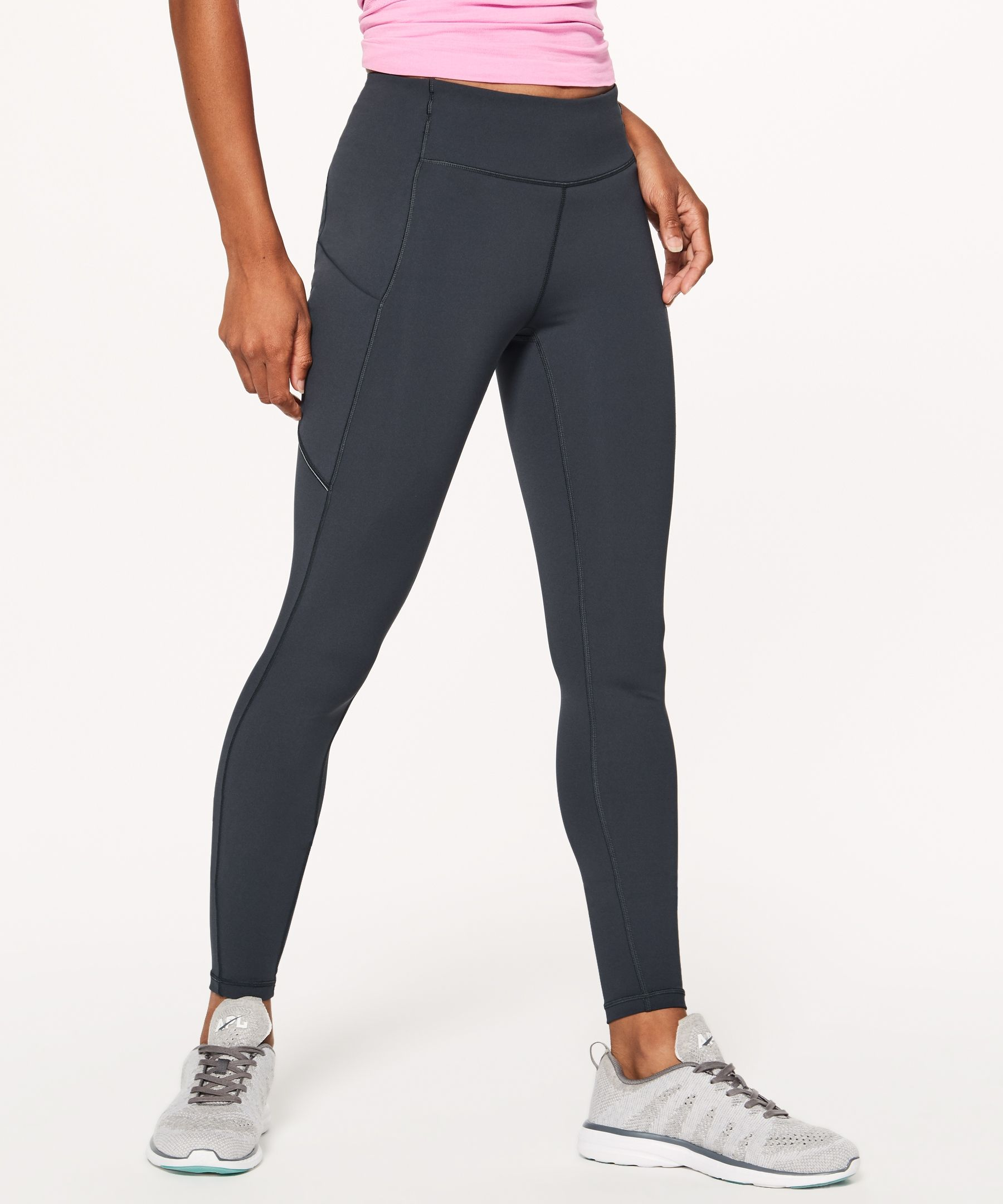 53d83e734f7c09 Speed Up Tight *28 size 10 navy, black, or grey | Gifts | Pants for ...