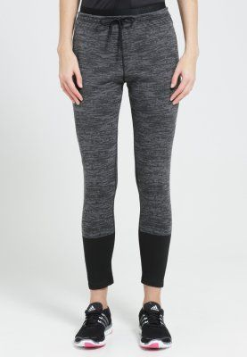 adidas leggings grau