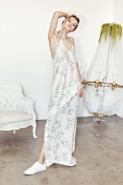 Sass & Bide, Resort 2017 - The Prettiest Dresses of the Resort 2017 Collections - Photos