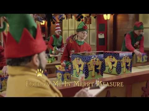Disney Santa Buddies Sing Along - Deck The Halls   Kindergarten music, Christmas music videos