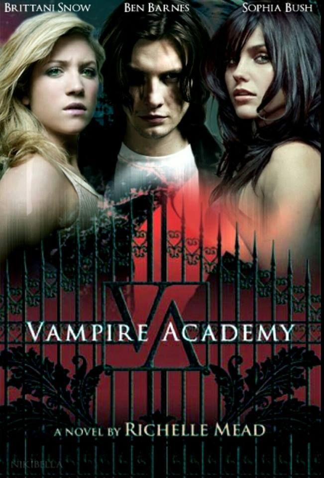 Vampire Academy Movie Film 2014 Sinopsis Vampire Academy Vampire Academy Movie Vampire Film
