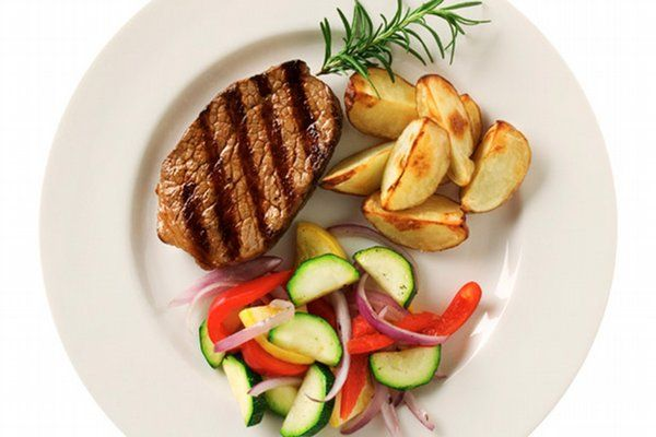 Healthy Food Plate  sc 1 st  Pinterest & Healthy Food Plate | Healthy plate | Pinterest | Healthy plate