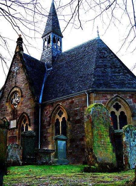 graveyards – But Is It Art?