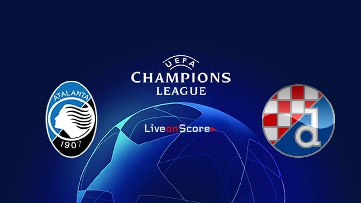 Atalanta Vs D Zagreb Preview And Prediction Live Stream Uefa Champions League 2 Uefa Champions League Champions League League