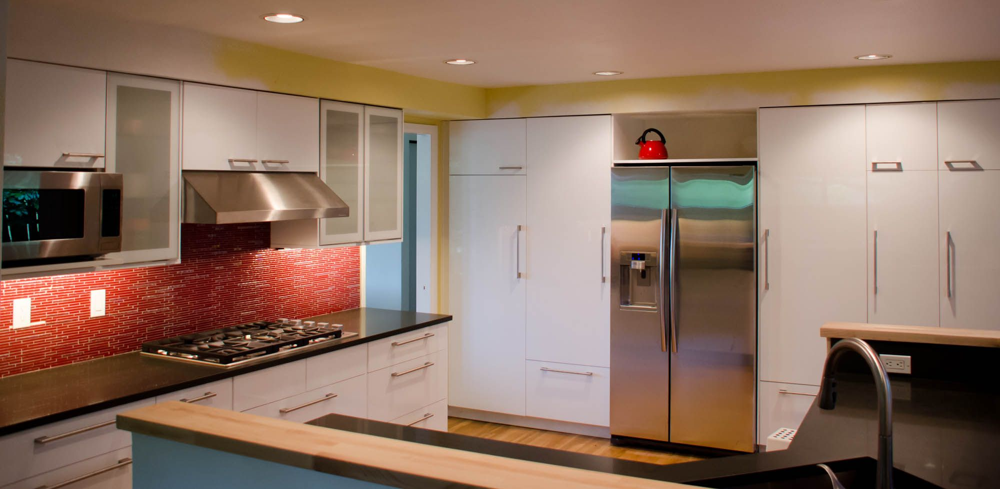 Most Seen Inspirations in the Appealing Kitchen Pantry Cabinet
