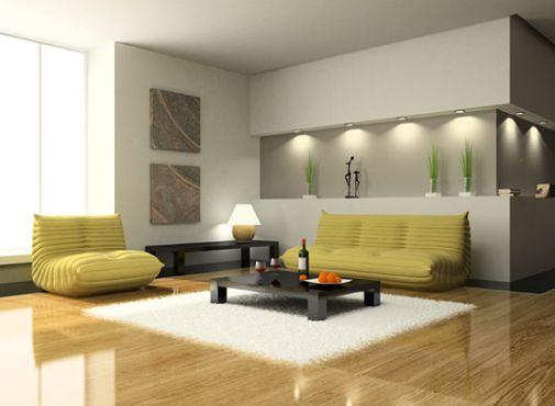 Consejos para Decorar Salas Pequeas Modernas 2013 Consejos de