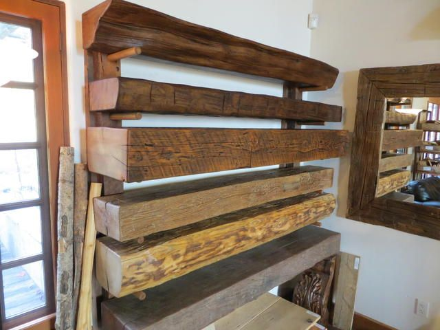 Reclaimed Wood Mantels - Reclaimed Wood Mantels For The Home Pinterest More Reclaimed