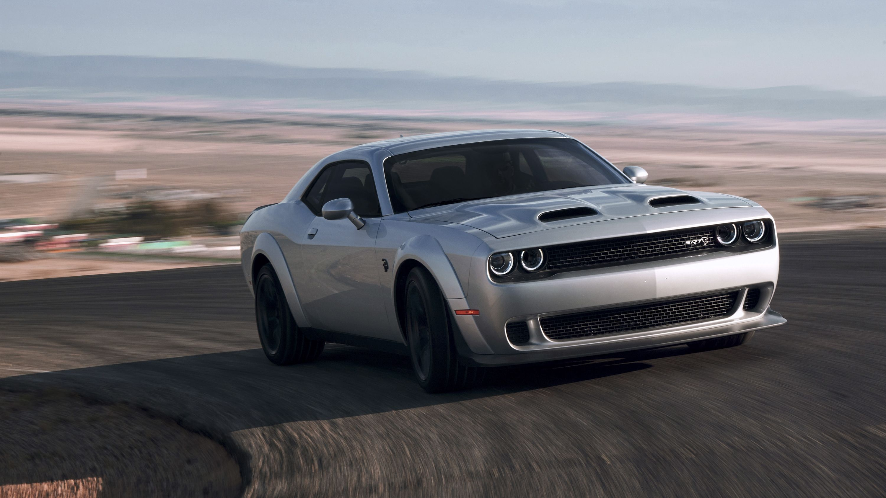Dodge Challenger Srt Hellcat Redeye Is Now The Most Powerful Muscle Car In Production Top Speed Dodge Challenger Hellcat Challenger Srt Hellcat Dodge Challenger Srt Hellcat