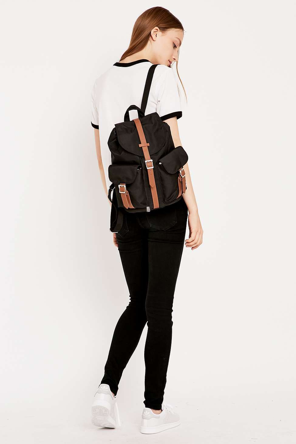 246dc4b17a Herschel Supply co. Dawson Black Backpack - Urban Outfitters