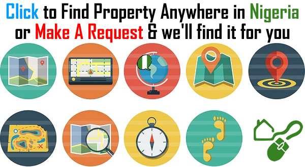 Image result for the easiest way to find property in nigeria