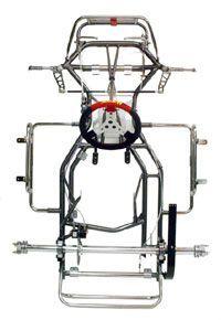 margay racing karts margay racing karts complete racing kart chassis - Race Kart Frame