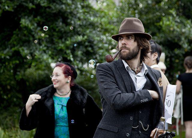 IMG_7789 by Stephanie Wolff, Olimpiadi Chap a Londra - Dandy #fotografia #moda #stile