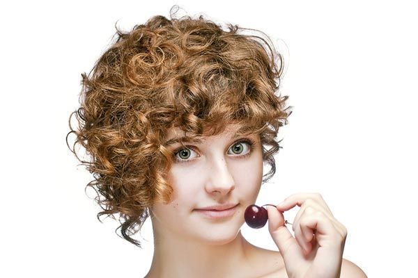 Curly Short Hairstyles 3 Cute Ways To Wear Short Curly Hair Short