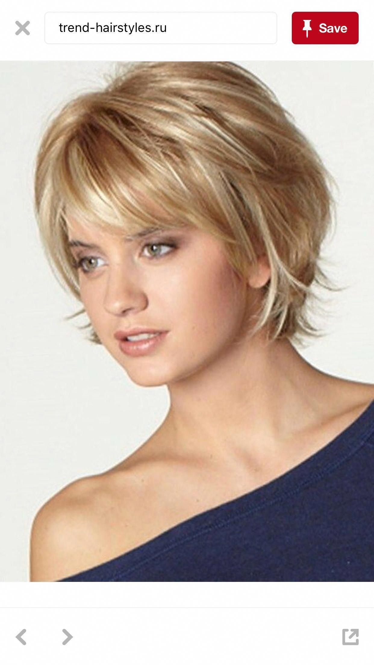 Hairstyles For Full Round Faces 50 Best Ideas For Plus Size Women | pin on sexy short hairstyles