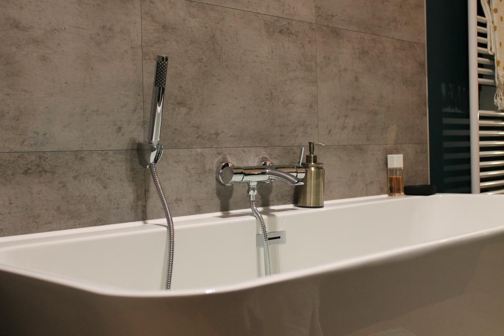 Badkamer Betegelen Ideeen : Pin van miranda mooi groeneveld op badkamer badkamer