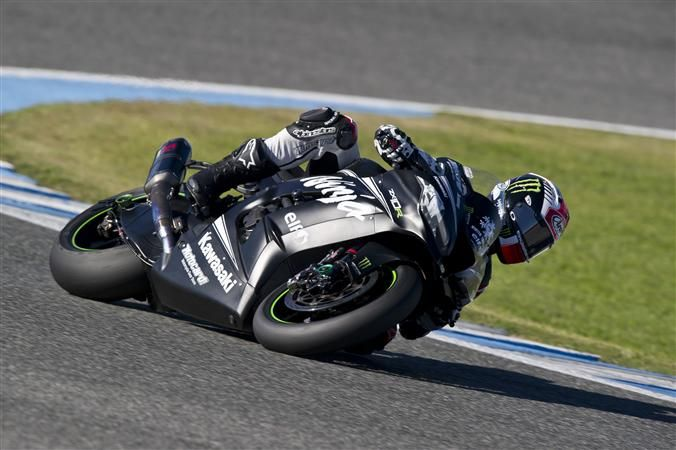 """""""The problem is the Kawasakis are too fast"""" – Sentiments Following WSB Testing at Jerez"""