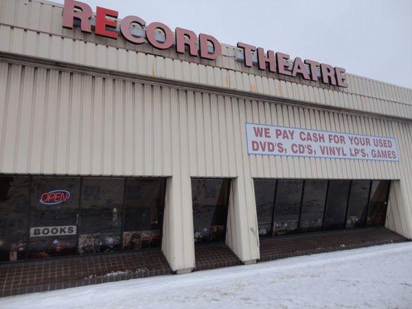 Record Theatre Buffalo Ny Buffalo New York Buffalo