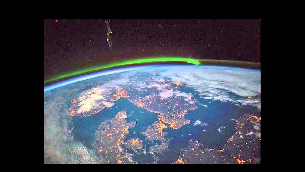 THANKS! NASA Captures MASSIVE 12K MILE UFO Over EARTH ...
