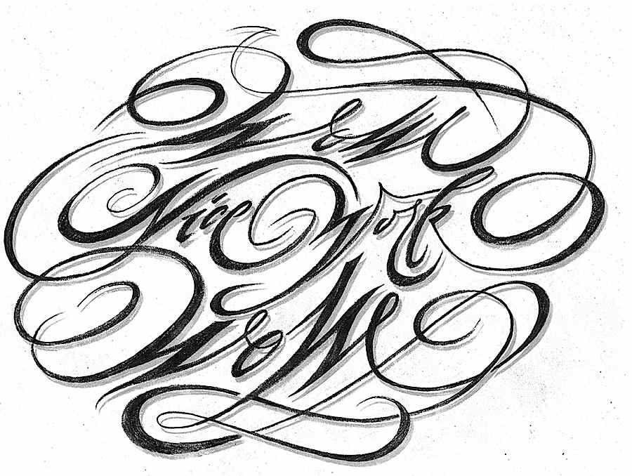 Typography Mania #158