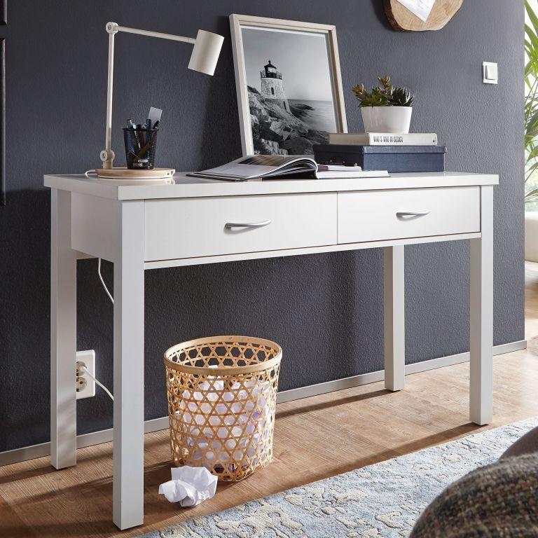 Schreibtisch 120 Cm Breit