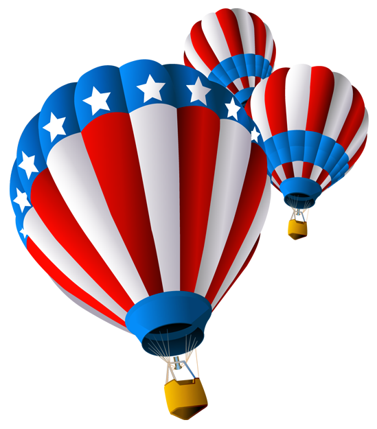 Usa Air Balloon Png Clipart Gallery Yopriceville High Quality Images And Transparent Png Free Clipart Hot Air Balloon Clipart Air Balloon Hot Air Balloon