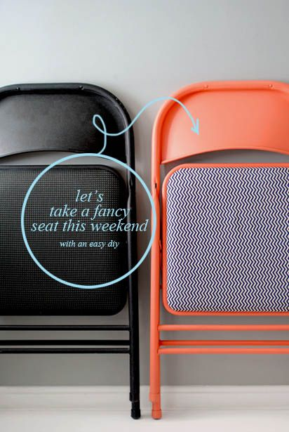 Lovely Finds: A Fancy Seat | Crafts + things | Pinterest ...