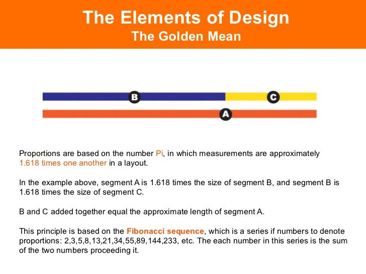 The Elements of Design                           Design HarmonyDesign Harmony: The overall effect of design that is visual...