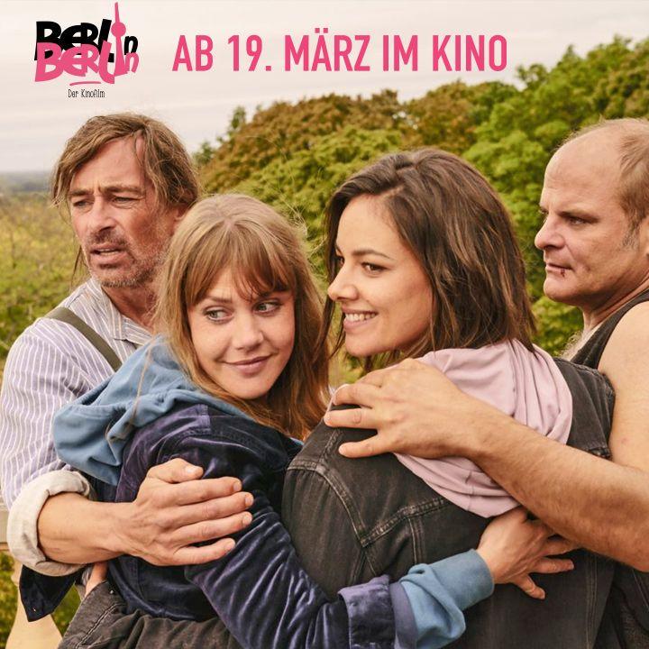 BERLIN, BERLIN - Der Kinofilm | Ab 19.03. im Kino #scenesfrommovies