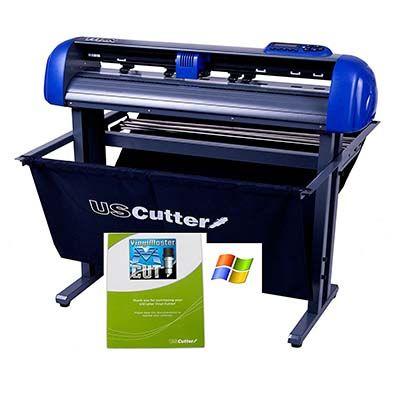 """Best Vinyl Cutter 4Uscutter 68"""" Titan 3 Vinyl Cutter  Top 10 Best Vinyl Lettering"""