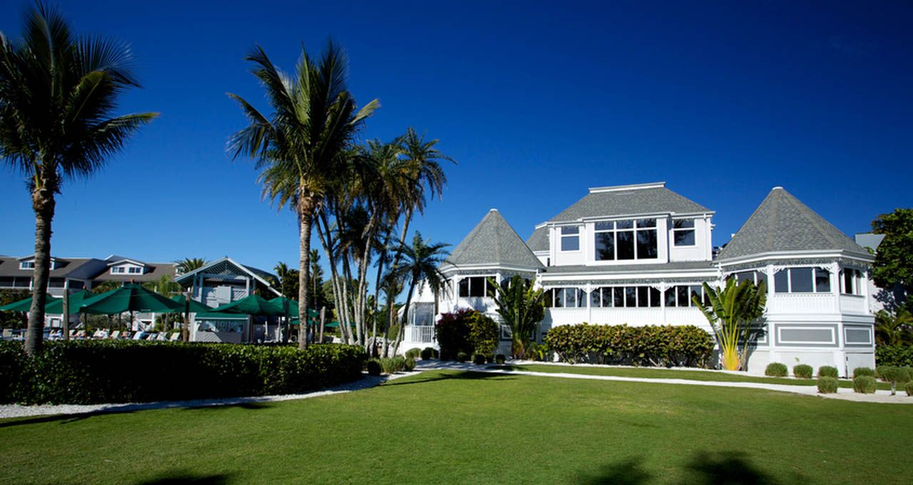 Luxury Resort Sanibel Island Hotels
