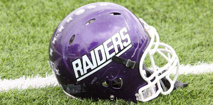 Football Mount Union In Preseason Publications Raiders Ranked No